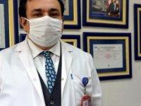 TC Bilim Kurulu Üyesi Ahmet Demircan koronavirüse yakalandı