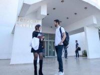 Yakın Doğu Üniversitesi Eczacılık Öğrenci Birliği Uluslararası Eczacılık Öğrencileri Federasyonu (IPSF)'na Üye Oldu...