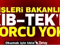 İçişleri Bakanlığı'ndan açıklama  Kıb-TEK'e 2 Milyon borcu yok