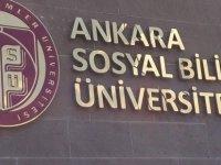 Ankara Sosyal Bilimler Üniversitesi, KKTC'de Akademik Birim Kuruyor