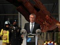 NATO: Yunanistan ve Türkiye arasındaki askeri müzakereler iyi bir şekilde ilerliyor