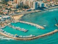 Larnaka'da yeni tedbirler!