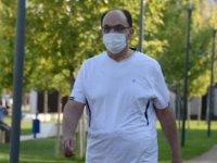 """""""Kanserde çektiğim acı, corona virüsün çeyreği bile değildi"""""""