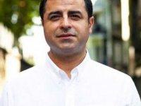 Selahattin Demirtaş hakkında iddianame düzenlendi!