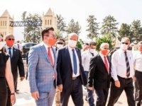 """Tatar: """"Geleceğimiz İçin Üniversitelerimize Güveniyoruz"""""""