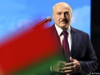 AB Lukaşenko'nun devlet başkanlığını tanımıyor