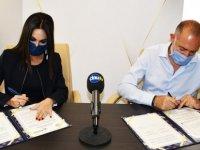 Kaner Group'tan DAÜ yeni burs sistemine destek