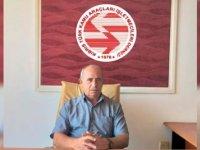 """KAR-İŞ Başkanı Topaloğlu: """"Sözleşme olmadan taşımacılığa başlamayacağız"""""""