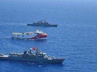 AB diplomatları: 'Türkiye'nin Yunanistan'la görüşmeyi kabul etmesi yaptırım tehdidini zayıflattı'