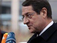 """Nikos Anastasiadis: """"AB, Türkiye konusunda birlik ve kararlılıkla hareket etmiyor"""""""