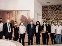 Gazimağusalı avukatlardan Maraş'ın açılmasına tam destek