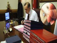 """TUBİTAK Eski Başkanı da """"böcek soruşturması"""" kapsamında gözaltında"""