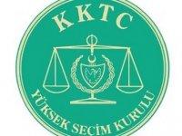 YSK, BRTK'yı adaylara fırsat eşitliği sağlaması konusunda uyardı