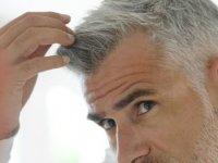 Hangi vitamin eksikliği saç beyazlatır?