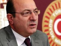 CHP'li İlhan Cihaner'den muhalefet liderlerine 'HDP' çağrısı