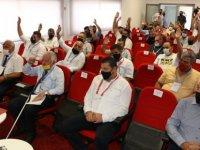 KTFF Mali Genel Kurulu yapıldı