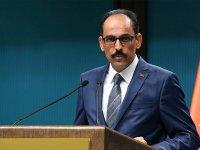 İbrahim Kalın, HDP'li 7 milletvekiline fezleke düzenlenmesi hakkında konuştu: Kobani olaylarını unutmak mümkün değil