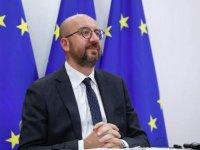 AB Konseyi Başkanı Michel: Doğu Akdeniz konulu çok taraflı konferans teklifini birçok aktör olumlu karşıladı