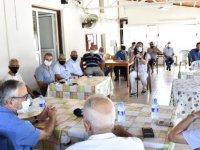 Cumhurbaşkanı Mustafa Akıncı'dan açıklama