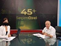 Akıncı'nın temsilcisi Kahvecioğlu: Halk Akıncı'ya güveniyor