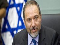 İsrail Dışişleri Bakanı Güney'de