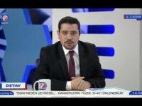 Gazeteci Aytuğ Türkkan Diyalog TV'den ayrıldı