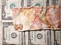 Merkez Bankası'nın faiz artırımının etkisi sınırlı kaldı, dolar yeni haftaya güçlü başladı