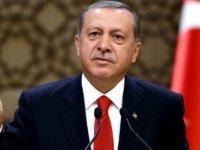 """Erdoğan """"Doğal Gaza El Attı"""" İddiası…"""