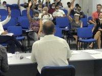 Kıbrıs Türk Öğrenci Yurtları Birliği kuruldu!