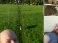 Yalnız yaşayan adam kendini Facebook'tan satışa çıkardı