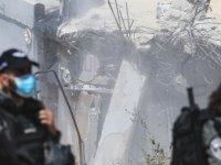 BM:İsrail, 2020'de Filistinlilere ait 500'den fazla yapıyı yıktı