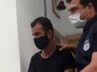 Ülkeye yasa dışı kaçak giren şahıs mahkemeye çıkarıldı