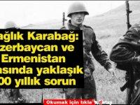 Azerbaycan ve Ermenistan neden savaşıyor?