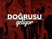 """Tufan Erhürman'dan yeni seçim videosu: """"Doğrusu gelecek, doğrusu çözüm..."""""""