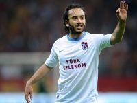 Trabzon - Galatasaray arasında Olcan krizi