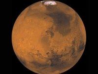 Bilim İnsanları, Mars'ın Yüzeyinin Altında Birçok Göl Keşfetti