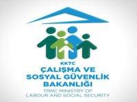 Çalışma ve Sosyal Güvenlik Bakanlığı Uyardı