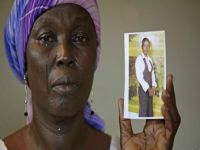 Boko Haram'ın skandal tablosu! 2000 sex kölesi
