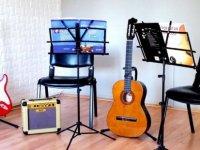Bireysel müzik eğitimi veren kurs yerleri zor durumda