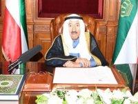 Kuveyt Emiri'nin Vefatı Dolayısıyla 7 Arap Ülkesinde Yas İlan Edildi