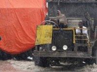 Etiyopya'da seller yaklaşık 300 bin kişiyi yerinden etti