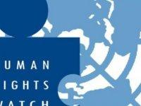 İnsan Hakları İzleme Örgütü: Güney Kıbrıs'ta, düzensiz göçmenlere kötü muamele yapılıyor