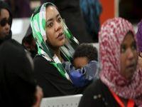 Yemen'de 120 bin kişi yerinden oldu