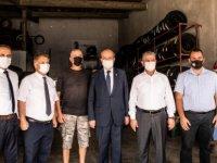 Başbakan Ersin Tatar'dan açıklama