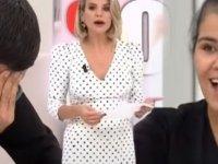 Esra Erol'un tepki çeken programı için ATV'ye idari para cezası!