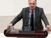 HDP'li Bilgen: Gözaltı süresi bitene kadar kayyım atanmazsa istifa ederim