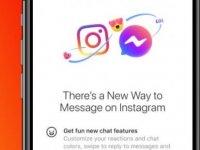 Facebook; Messenger ve Instagram Sohbetlerini Resmen Birleştirdi