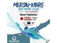 Milli Yüzücü Emre Seven Türkiye'den KKYC'ye Yüzecek