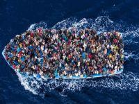 Akdeniz'de facia: 400 ölü