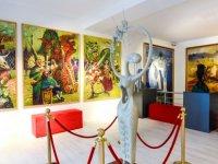 Yakın Doğu Üniversitesi Müzeler Daire Başkanlığı Kuruldu